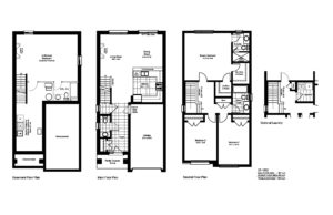 Catalina Floor Plan