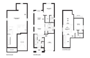 Image of NAPA Carmel Floorplans