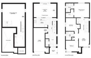 Image of NAPA Monterey Floorplans