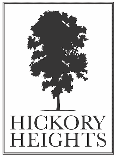 Image of Hickory Heights Community Logo