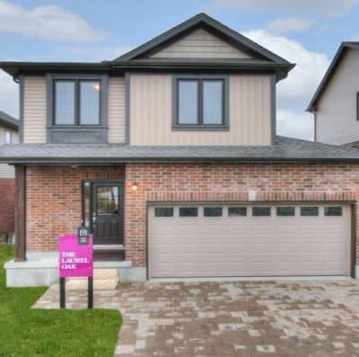 Image of Laurel Oak Home