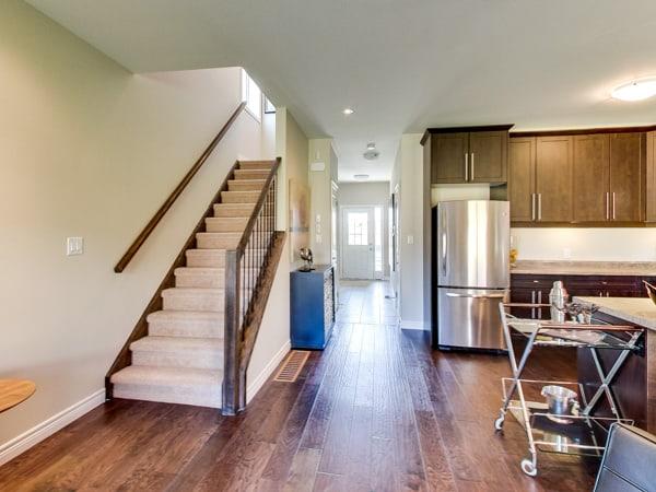 Image of Oakridge Crossing Model Home