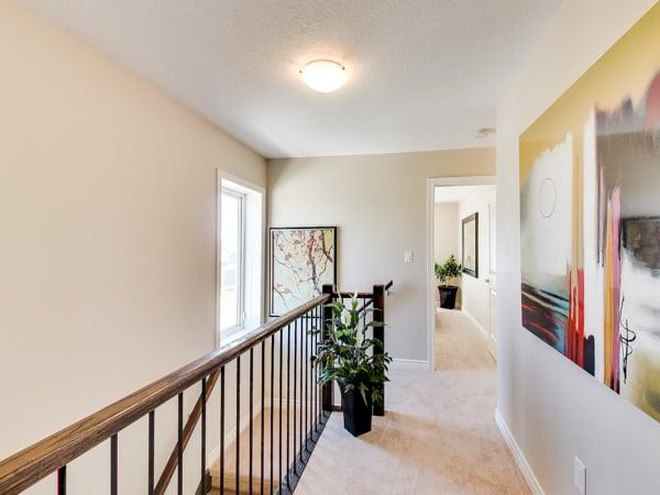 Image of Oakridge Crossing Model Home Inside