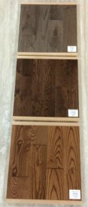 Image of Ironstone Hardwood Options