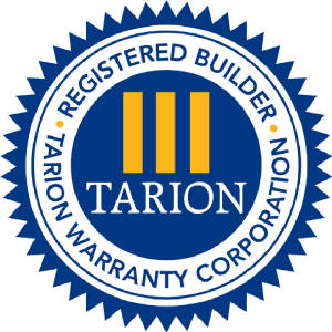 Image of Tarion Warranty