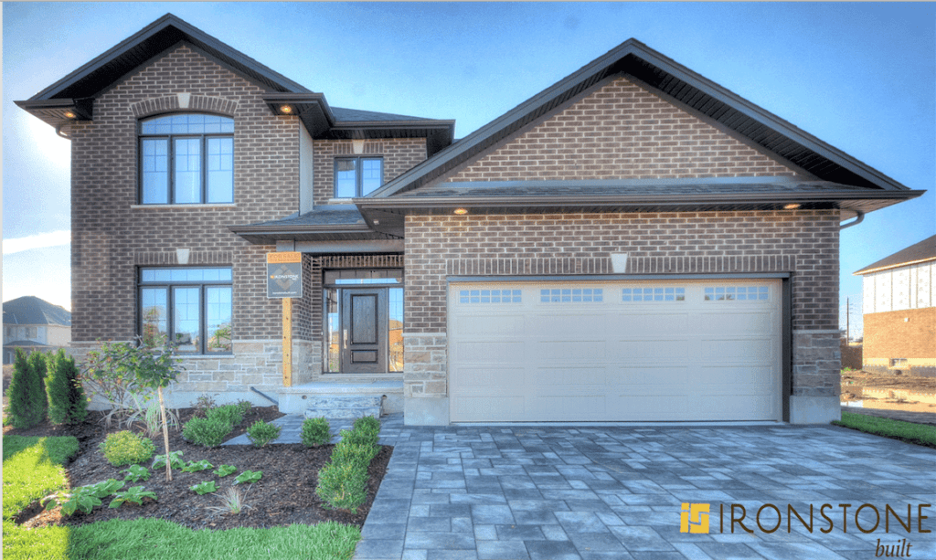 ironstone-building-company-london-ontario-new-build-house-townhouse-buy-for sale