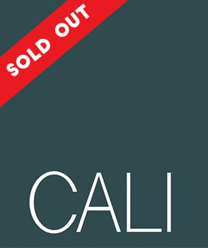 CALI Logo - Sold Out New Homes in London Ontario