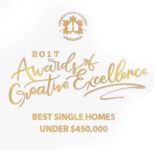 London Home Builders Association Single Homes Award
