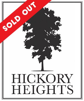 Hickory Heights Logo - Sold Out New Homes in London Ontario