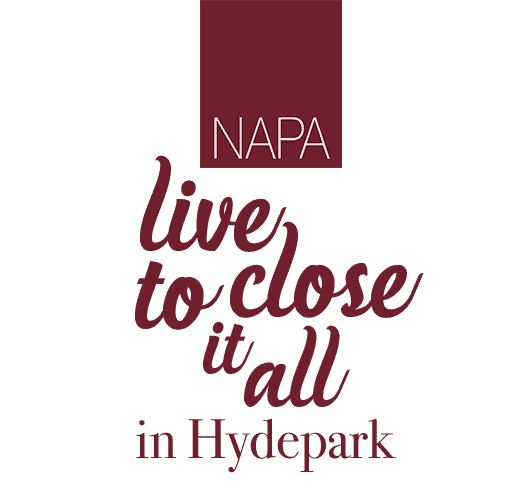 New Homes in London Ontario - NAPA in Hyde Park