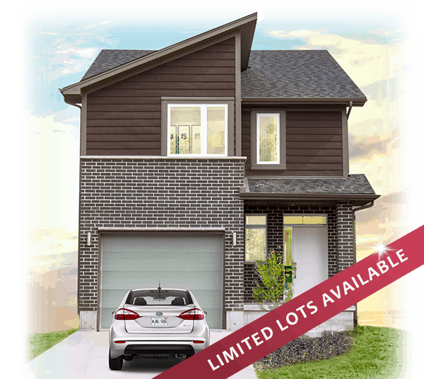 NAPA New Homes in London Ontario