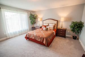 Catalina New Home Bedroom