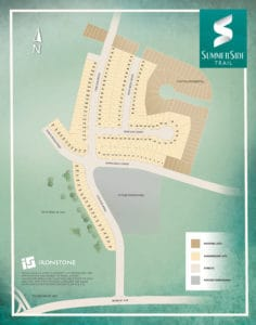 Summerside Trail New Homes London Ontario