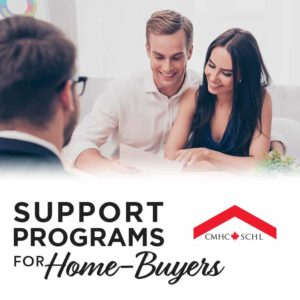 Support Programs for Home-Buyers