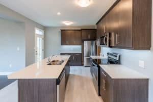 Ivanhill - New Home - Kitchen